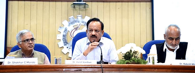Whole genome sequencing to help quick diagnosis of rare genetic ills: Minister