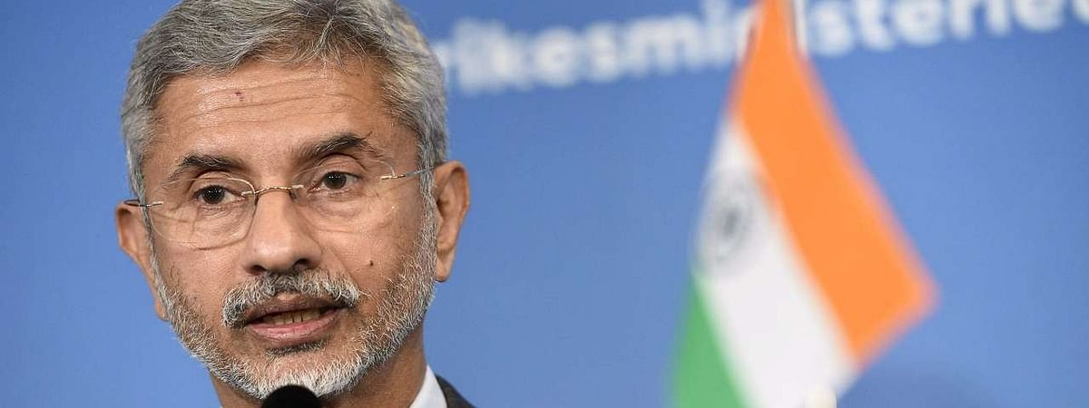 Dr Jaishankar makes a strong case for reformed multi-lateralism