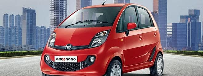 Tata Nano Production almost stopped in 2019, only 1 Unit sold