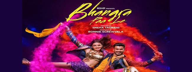 'Bhangra Paa Le' title track to be out soon