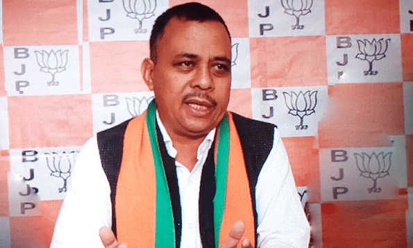 BJP confident to win by-poll election in Meghalaya