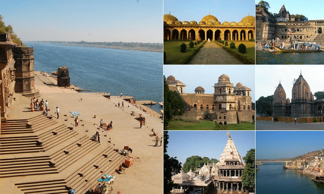 Madhya Pradesh in top three best value destinations internationally