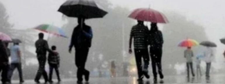 Heavy rain alert in coastal Karnataka