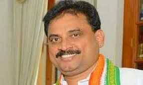 Cong Candidate elected from Kamaraj Nagar Assembly Constituency