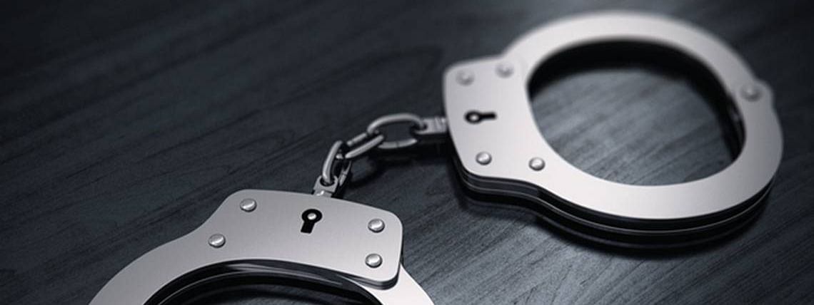Three criminals captured in a joint operation by Delhi and UP Police