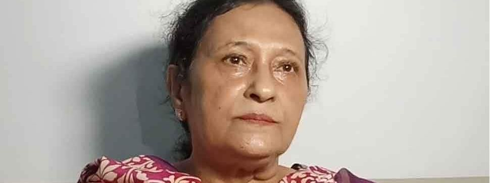 Azam Khan's Wife leads at Rampur in UP