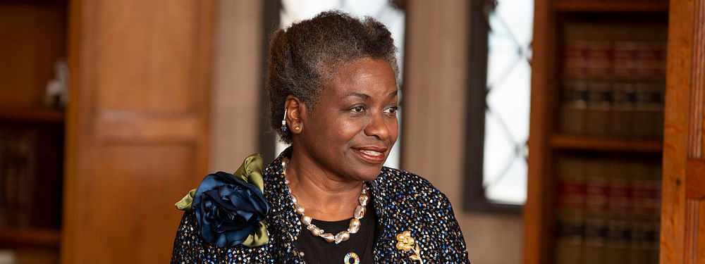 UNFPA committed to women empowerment: Dr Natalia Kanem