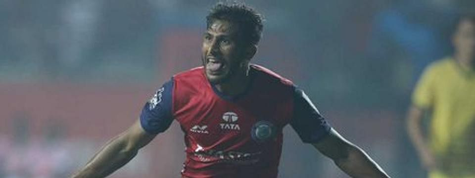 Jamshedpur FC beat Hyderabad FC 3-1 in Hero ISL