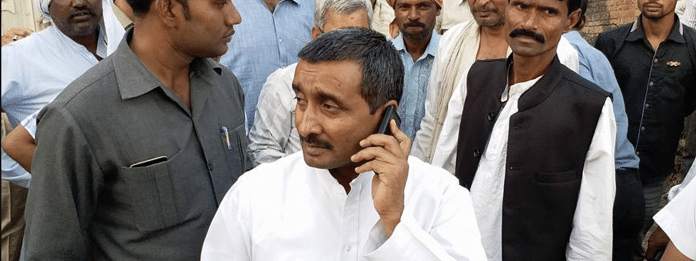 Kuldeep Sengar's brother, booked in Unnao rape case, passes away
