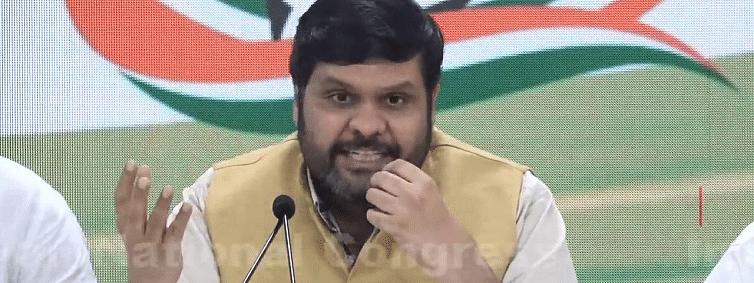 Govt should come out with white paper on PMC bank fraud: Cong