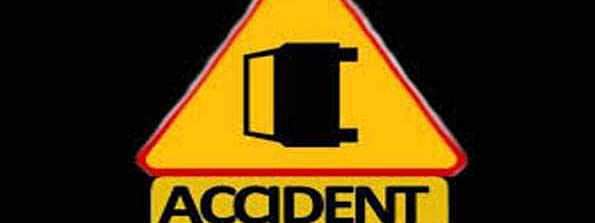 Six dead, 20 injured as bus overturns in K'taka