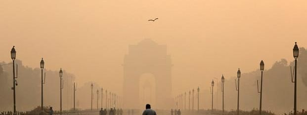 Delhi gasps for fresh air as quality continues to deteriorate
