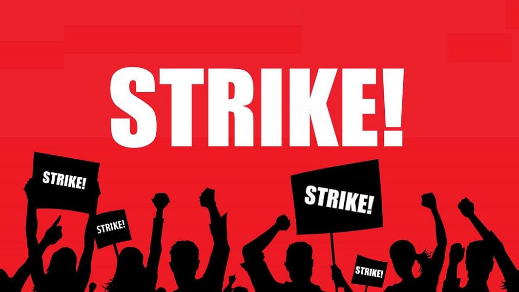 Strike opposing Manipur's annexation affects life