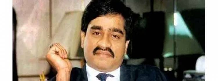 Mumbai crackdown on Dawood properties