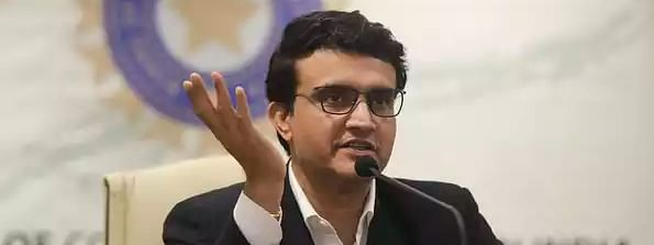 Cricket Board chief Sourav Ganguly thanks police forces for ensuring lockdown