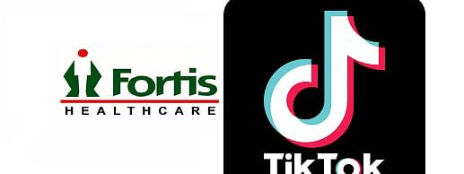 Fortis Healthcare ties up with TikTok to launch 'Unmute Yourself' challenge