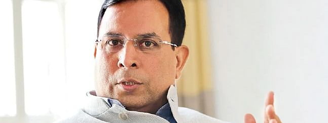 Haryana Finance Minister Capt Abhimanyu is trailing