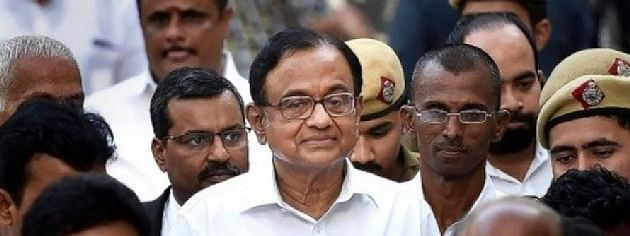 Chidambaram back in Tihar after Court Rejects Probe Agency's Request