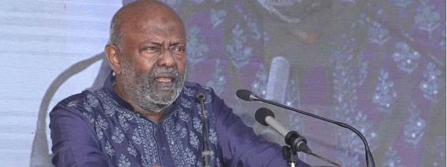 Equal involvement from all stakeholders required to drive change: Shiv Nadar