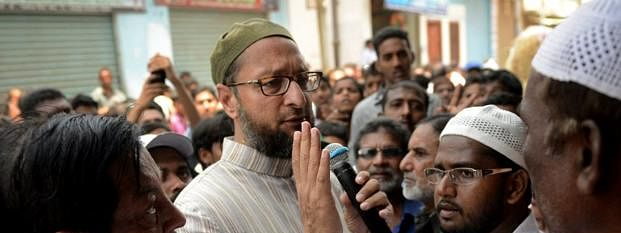AIMIM to start campaigning for Assembly polls