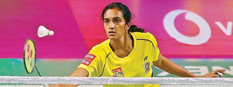 Sindhu's campaign ends at French Open Badminton