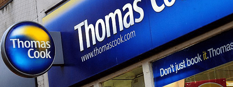 Closure of Thomas Cook UK has not affected its business in India: Rajeev Kale