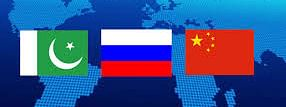 China, Russia, Pakistan and US hold talks for peace in Afghanistan