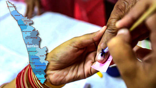 Kerala By-Election Results : Vox  Populi, Vox  Dei
