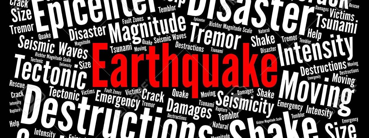 6.4-magnitude earthquake rattles southern Philippines