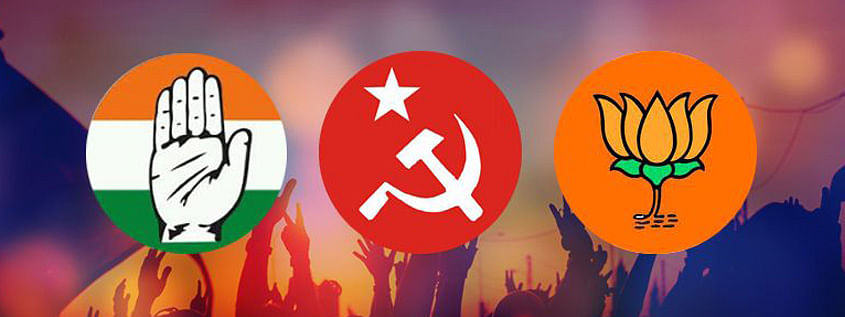 Kerala Bypolls: Counting progressing ; Lead positions