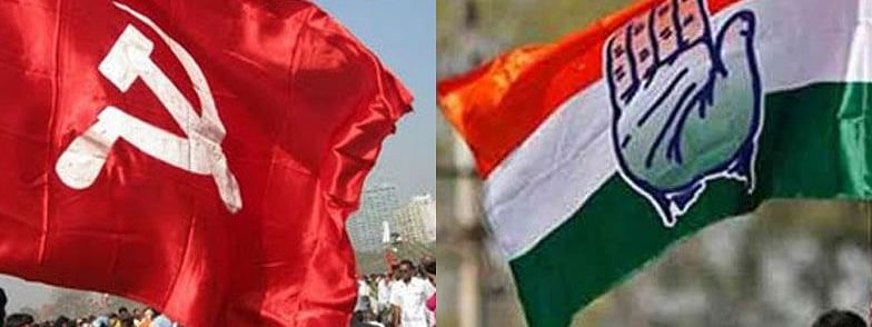 Stellar show by LDF in Vattiyoorkavu and Konni, Cong wrests 'red fort' Aroor