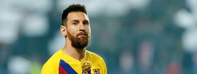 Messi: Barcelona 'has given me everything'