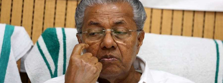 Kerala to organise convention against India signing RCEP
