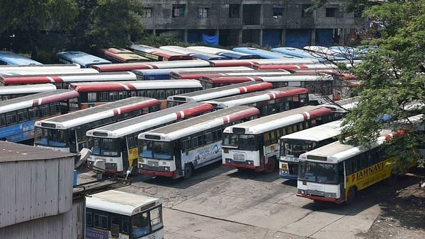 TSRTC strike enters 41st day today, commuters continue to suffer