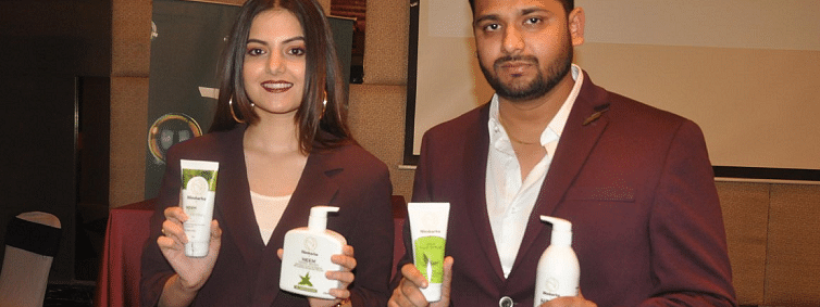 'Nimbarka' launches neem-based beauty care products