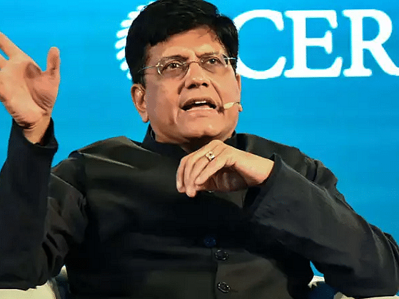 Most trade issues  with US resolved, says Goyal