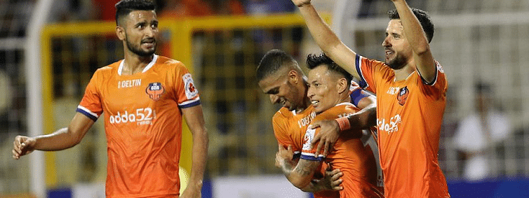 FC Goa sail past Chennaiyin FC in season opener, win 3-0