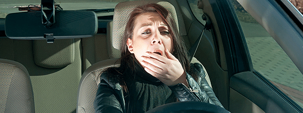 Twenty per cent road accidents due to lack of sleep: Study