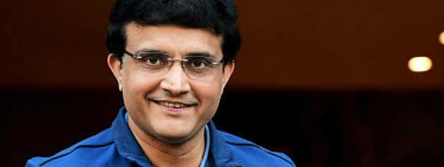 Taking over reins when BCCI's image taken a beating: Ganguly