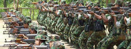 Govt likely to extend scope of negotiations with Naga militants beyond Oct 31