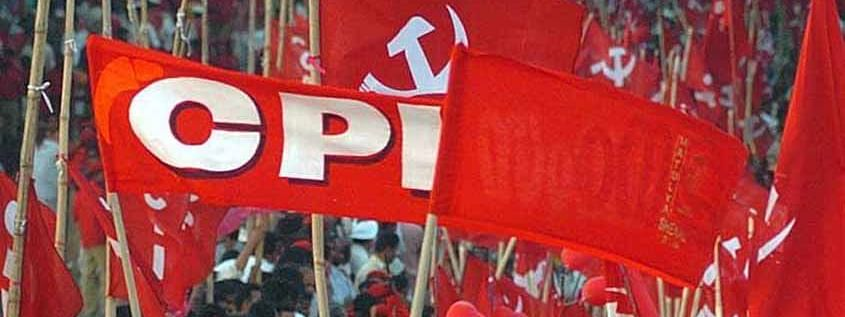 CPI decides to campaign in TRS favor in Huzurnagar bypoll