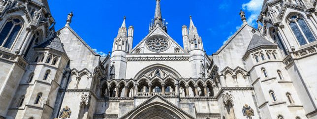 UK High Court rules in favour of India against Pak in Hyderabad Funds case