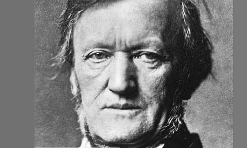 Music - Great Composers-Richard Wagner