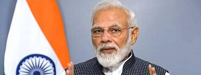 Peaceful BDC polls in J&K, proud moment for every Indian: PM