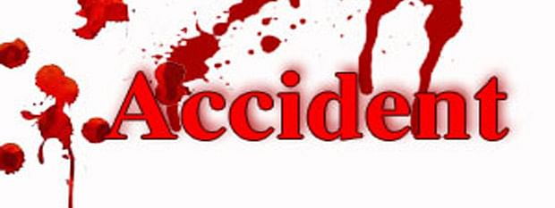 Bus crushes three to death in Lucknow