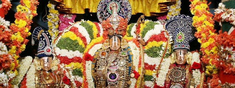 Annual Brahmostsavams in Tirumala concluded