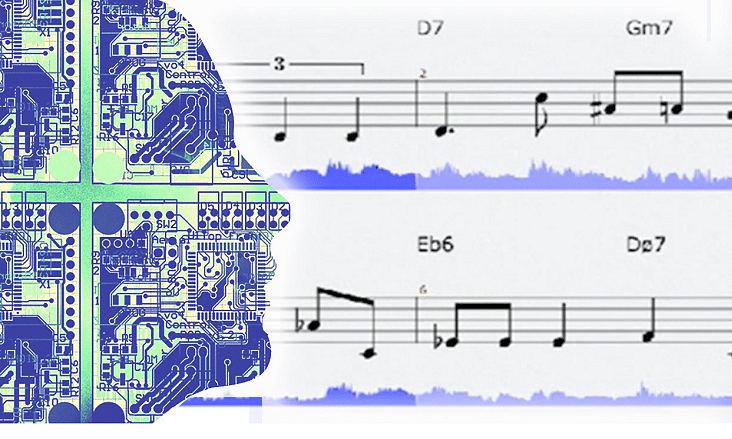 AI and Music part 2