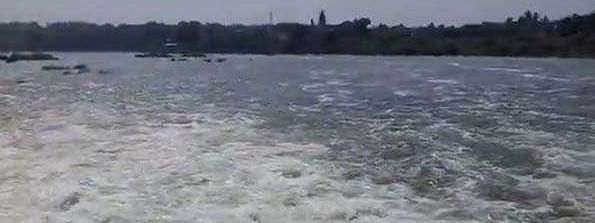 Flood threat as Bhima river overflows