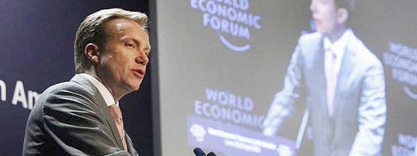 India can emerge as dominant force: WEF chief