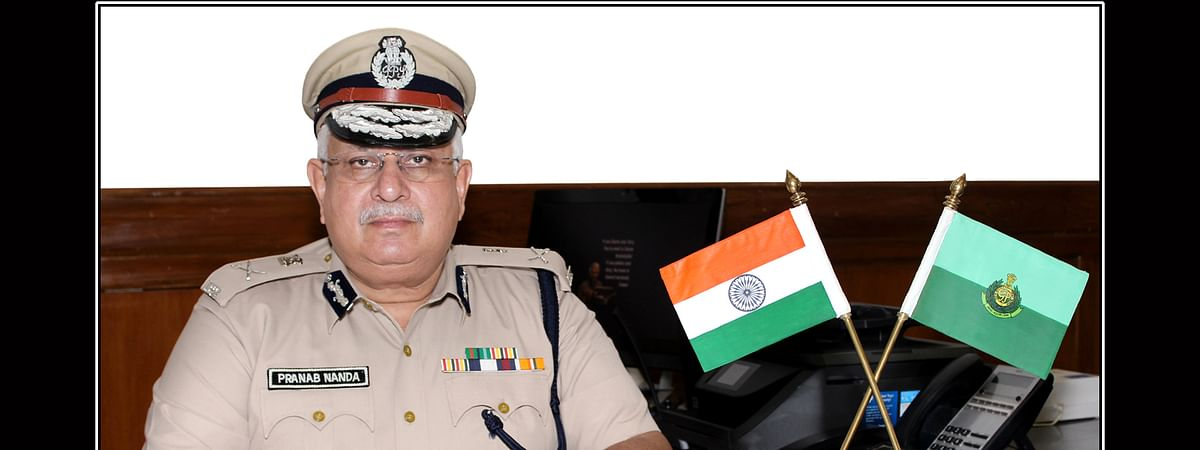 Goa DGP dies of cardiac arrest